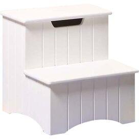 Storage Step Stool