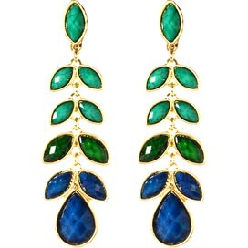 Lindian Earrings