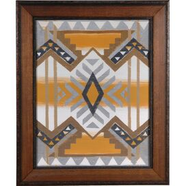 Tucson Framed Wall Decor