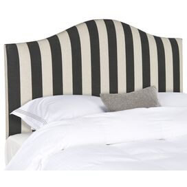 Connie Upholstered Queen Headboard