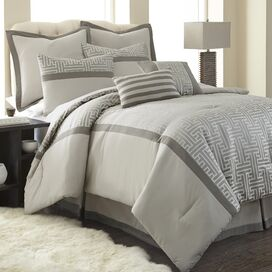 Mercer Comforter Set