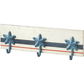Starfish Wall Rack