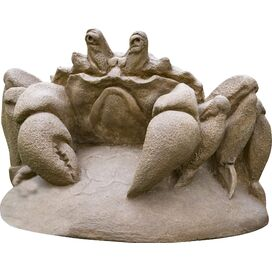 Old Crabby Statuette