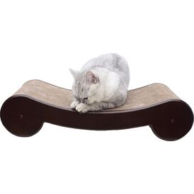 Cat Scratcher Bed