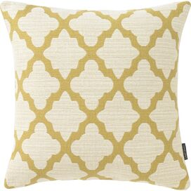Casablanca Pillow in Citrine