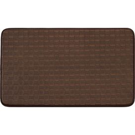 Non-skid bottom Kitchen Mat