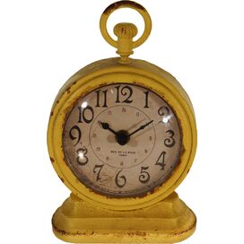 Regina Table Clock