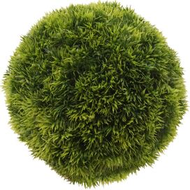 Faux Greenery Ball