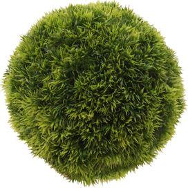 Faux Greenery Ball