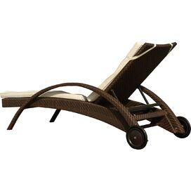 Miami Patio Chaise