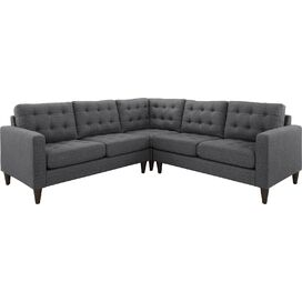 Penelope Tufted Sectional