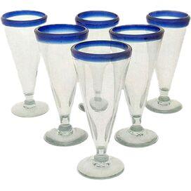 Bailey Glass (Set of 6)
