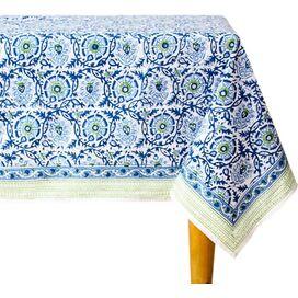 Celeste Tablecloth