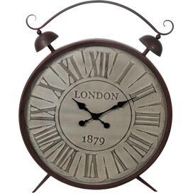 Tyrol Table Clock