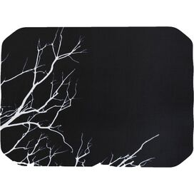 Winter Placemat in Black