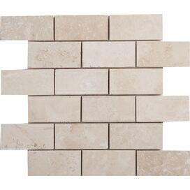 Travertine Mosaic Tile