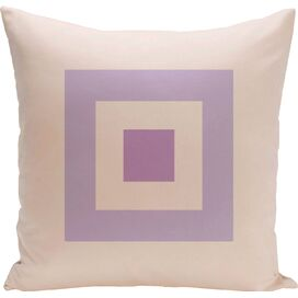 Gina Pillow in Shell & Thistle