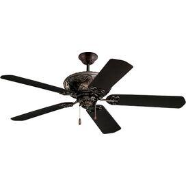 Diana Indoor/Outdoor Ceiling Fan