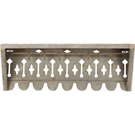 Augustine Wall Shelf
