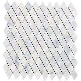 Polished Marble Mosaic Tile