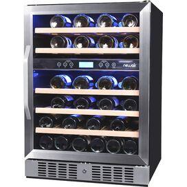 46-Bottle Wine Refrigerator