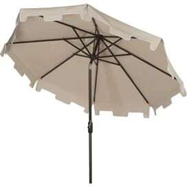 Zimmerman Umbrella in Beige