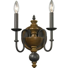 Boudica Wall Sconce