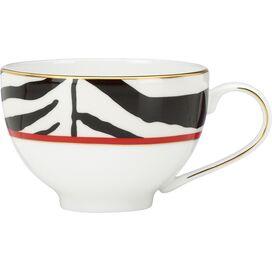 Lenox Zebra Border Teacup