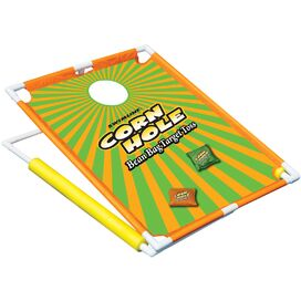 Cornhole Beanbag Toss Pool Game