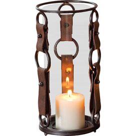 Bridle Candle Lantern