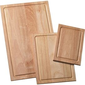 Farberware 3-Piece Cutting Board Set