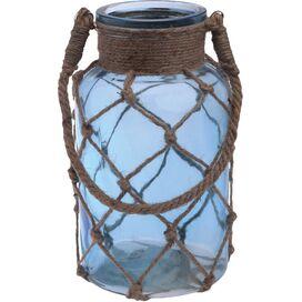 South Seas Candle Lantern