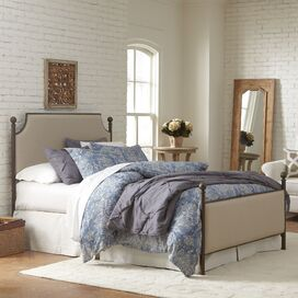 Williston Upholstered Bed