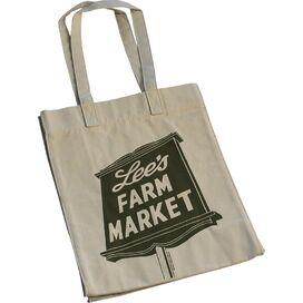 Lee's Farm Market Tote