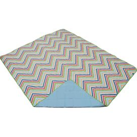 Indoor/Outdoor Reversible Blanket