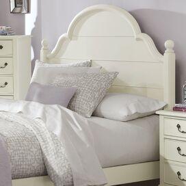 Bellissimo Kids Bed in Seashell White