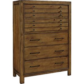 Bethany Square Chest