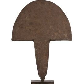 Gabon Sculpture, Arteriors