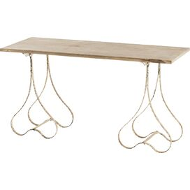 Eakin Console Table, Arteriors