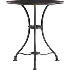 Lucille End Table, Arteriors