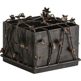 "Mariposa 5.5"" Box, Arteriors"