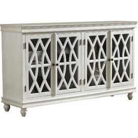 Colgrove Sideboard in Off-White
