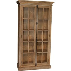 Gregory Display Cabinet