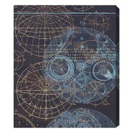 Bores Sky Canvas Print, Oliver Gal