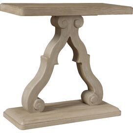 Nicolet Accent Table