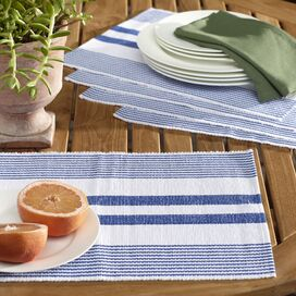 Marianna Placemat in Blue