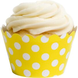 Edith Cupcake Wrapper (Set of 12)