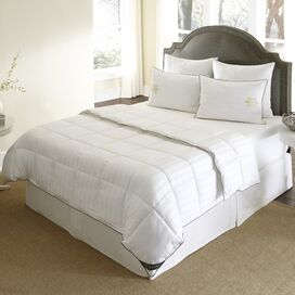 All Seasons Medium Gel Loft Comforter