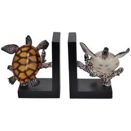 Turtle Bookend