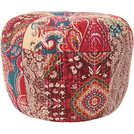 Brooke Upholstered Ottoman